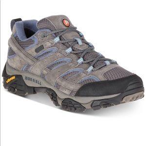 Merrell Women's Moab Ventilator Low Hiking Shoes